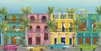 Havana I Fine-Art Print