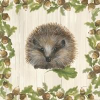 Woodland Critter VI Fine-Art Print