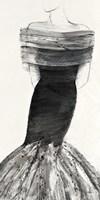 Fashionista IV Fine-Art Print