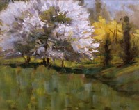 Spring Flowers Fine-Art Print
