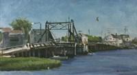 Manasquan Bridge Fine-Art Print