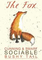 Fox Breed Fine-Art Print