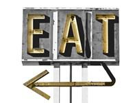 Eat Fine-Art Print