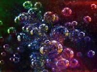 Hot Bubbles Fine-Art Print