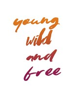 Young Wild Fine-Art Print