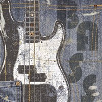 Rock Concert III Fine-Art Print