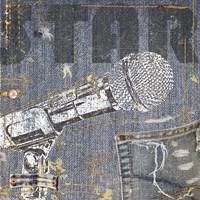 Rock Concert IV Fine-Art Print