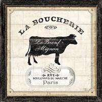 French Market III Fine-Art Print