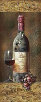 Wine Collection III Fine-Art Print
