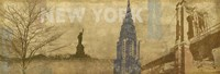 New York Fine-Art Print