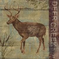 Northern Wildlife I Fine-Art Print