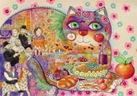 Rosh Hashanah Fine-Art Print