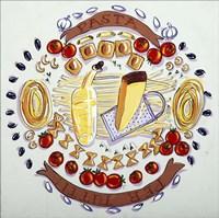 Pasta Per Tutti I Fine-Art Print