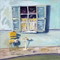 Window I Fine-Art Print