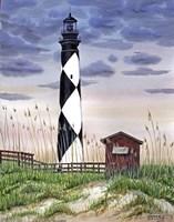 Lighthouse 2016 Fine-Art Print