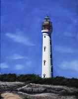 Aruba Lighthouse Fine-Art Print