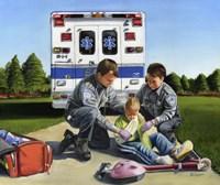Compassion Fine-Art Print