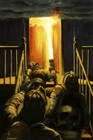 Devil's Stairway Fine-Art Print