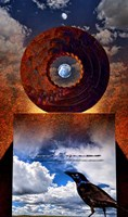 Coincident Alignment Observed Fine-Art Print