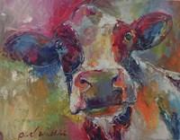 Cow 4 Fine-Art Print