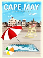 Cape May Fine-Art Print