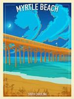 Myrtle Beach Fine-Art Print