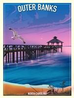 Outer Banks Fine-Art Print
