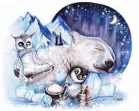 Dreaming of Winter Fine-Art Print
