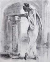 Grecian Maiden Fine-Art Print