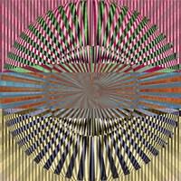 Abstract Circle Fine-Art Print