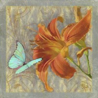 Afternoon In Tuscany II Fine-Art Print