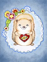A Heart For You Fine-Art Print