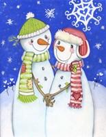 Snow Much Love Fine-Art Print
