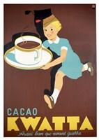 Cocoa Kwatta Fine-Art Print
