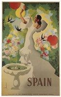 Spain Morell Fine-Art Print