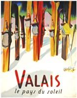 Valais Fine-Art Print