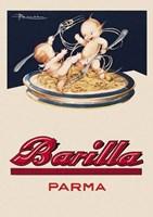 Barilla Parma Fine-Art Print