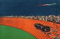 Racing Italy Fine-Art Print