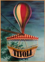 Tivoli Fine-Art Print