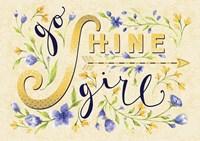 Shine Fine-Art Print