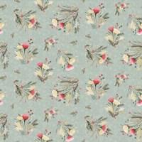 Floral Pattern 1 Fine-Art Print