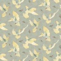 Bird Pattern 1 Fine-Art Print