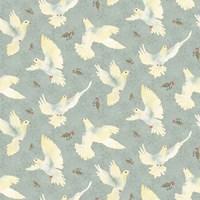 Bird Pattern 2 Fine-Art Print