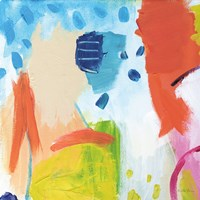 Cheerful I Fine-Art Print