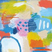 Cheerful II Fine-Art Print