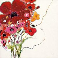 Crazy Daisy Fine-Art Print