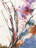 Floral Explosion IV Fine-Art Print