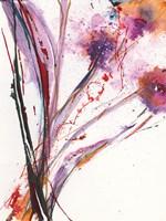 Floral Explosion III Fine-Art Print