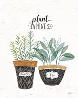Fine Herbs IV Fine-Art Print