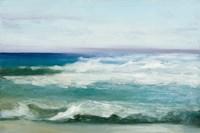 Azure Ocean Fine-Art Print